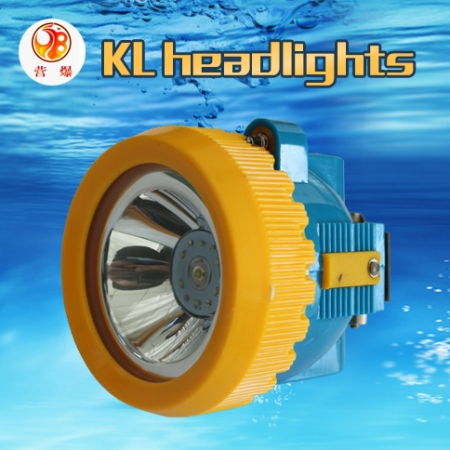 KL2.5LM (A) headlamp