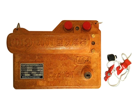 FD-200TS powerful detonator